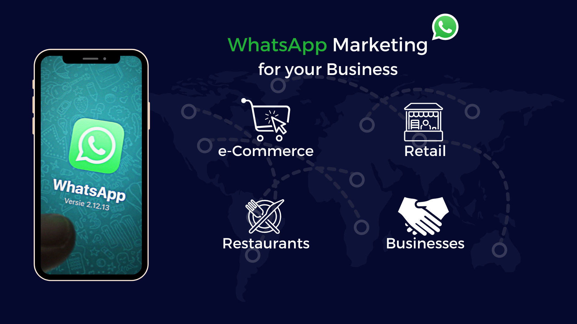 Bulk whatsapp marketing services and solutions